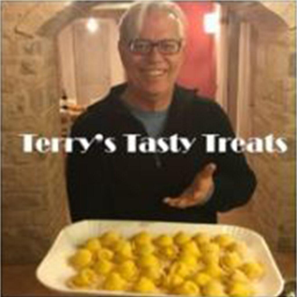 Terry gorka